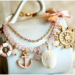 Sweet and Cute Ocean Collection Bea..